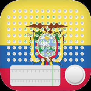 📻 Ecuador Radio FM & AM Live! apk