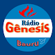 Download Rádio Gospel Gênesis  Bauru For PC Windows and Mac