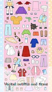 Pastel Friends : Dress Up Game Mod Apk 1.3.8 (Free Shopping) 6
