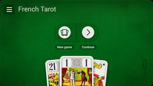 French Tarot - Free  screenshots 10