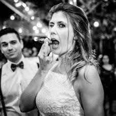 Fotógrafo de casamento Jac Oliveira (jacoliveira). Foto de 16.11.2018