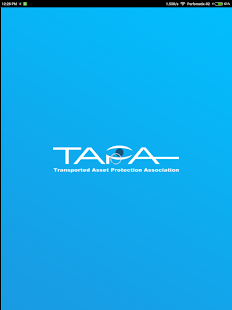 TAPA-APAC- screenshot thumbnail