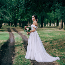 Wedding photographer Bogdan Konchak (bogdan2503). Photo of 03.10.2017