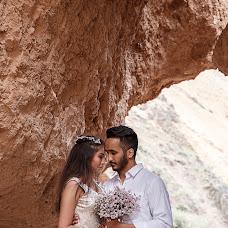 Wedding photographer Zhazira Rasul (shootup). Photo of 17.06.2016