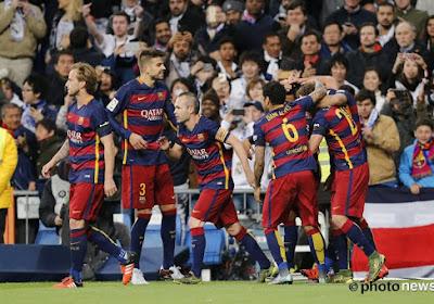 Le Barça veut prolonger un de ses jeunes