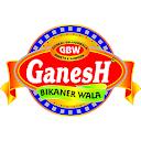 Ganesh Bikanerwala, Ambedkar Road, Ghaziabad logo