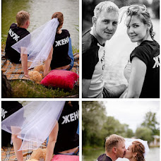 Wedding photographer Aleksandra Finchuk (Fotosafi). Photo of 22.05.2013
