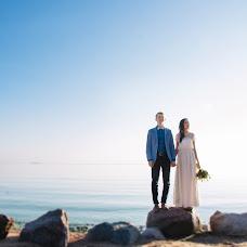 Wedding photographer Viktoriya Yanysheva (VikiYanysheva). Photo of 28.09.2015