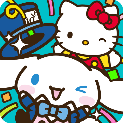Hello Kitty Friends – Tap & Pop, Adorable Puzzles 1.7.8 APK