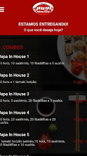 Japa In House - náhled