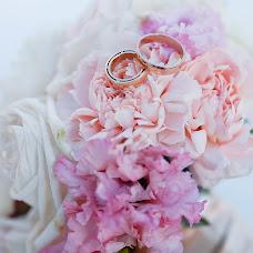 Wedding photographer Elizaveta Artemeva (liza1208). Photo of 02.09.2017