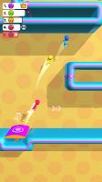 screenshot of Run Race 3D