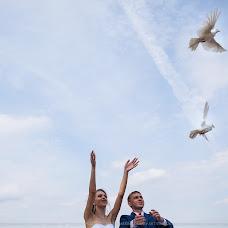 Wedding photographer Maksim Tokarev (MaximTokarev). Photo of 13.02.2018