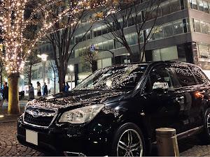 フォレスター SJ5 のカスタム事例画像 KURO11さんの2018年12月25日10:00の投稿