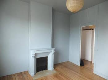 Appartement 2 pièces 37,63 m2