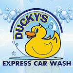 Ducky's Car Wash Icon