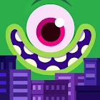 Monsters Ate My Metropolis icon