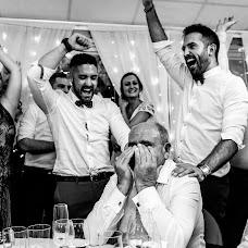 Wedding photographer Marc Prades (marcprades). Photo of 20.11.2017