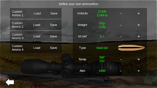 Hunting Simulator- screenshot thumbnail