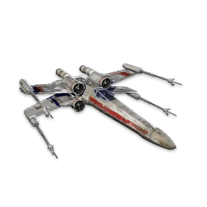 x wing miniatures strategy guide