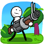 Download One Gun: Stickman apk