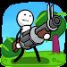 One Gun: Stickman Icon