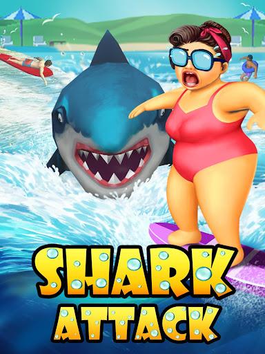 Shark Attack screenshot 1