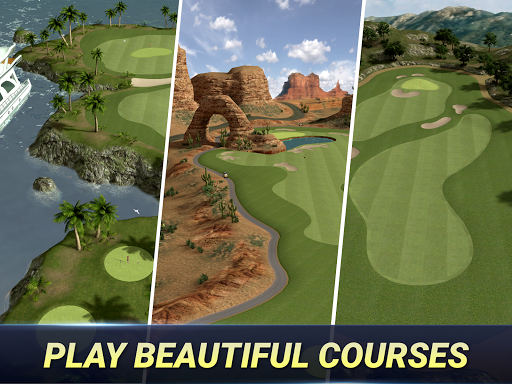 Golf King screenshot 15