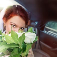 Wedding photographer Mariya Zvereva (MariaZvereva). Photo of 16.03.2015