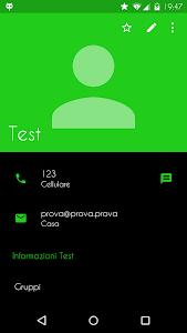 Green Shade - CM12 Theme v1.0