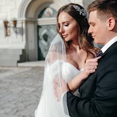 Bröllopsfotograf Igor Timankov (Timankov). Foto av 17.05.2019