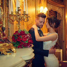 Wedding photographer Sergey Protasov (protasov). Photo of 03.08.2016