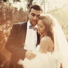 Wedding photographer Vladimir Churnosov (churnosoff). Photo of 13.02.2014