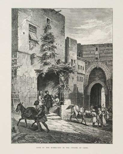 Ägypten im Mittelalter
