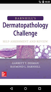 Barnhill's Dermatopathology Challenge- screenshot thumbnail