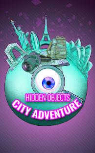 Game City Adventures Hidden Object Games - Seek & Find APK for Windows Phone