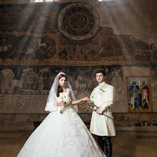 Wedding photographer Benjamin Dolidze (TengoDolidze). Photo of 11.02.2016