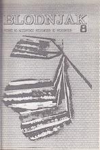 Photo: Blodnjak št. 8 (maj 1990, ur. Marjan Skvarča)