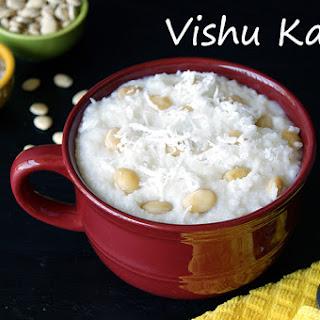 Vishu Kanji
