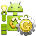 Gemini Installer & Clear icon