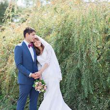 Wedding photographer Nastasya Nikonova (pullya). Photo of 12.09.2014