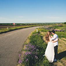 Wedding photographer Elena Birko (BiLena). Photo of 13.11.2015
