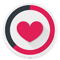 Runtastic Heart Rate 心拍計 icon