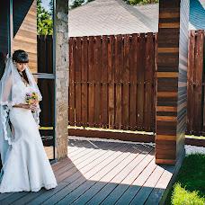 Wedding photographer Oleg Ovchinnikov (ovchinnikov). Photo of 17.09.2015