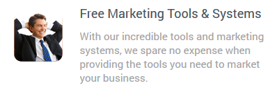 Photo: EPX Body gvves you FREE marketing tools and systems
