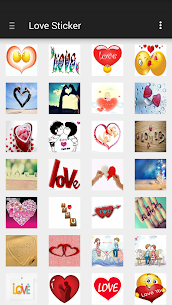 love sticker images 2