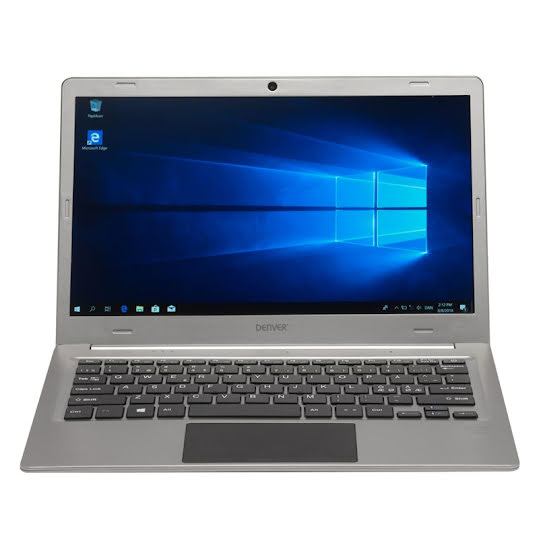 "Denver 11,6"" Netbook Windows 10"