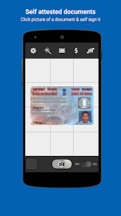 Digio - eSign using Aadhaar- screenshot thumbnail