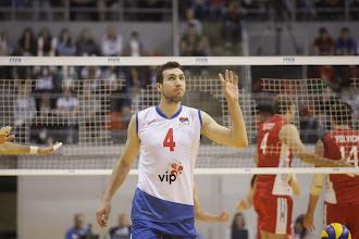 Photo: NIS, SRBIJA, 31. MAJ 2014. - Odbojka, svetska liga, Srbija - Rusija.foto:Andrej Cukic