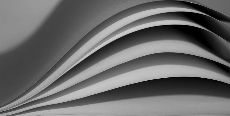Sinuose curve di Simone Fedeli